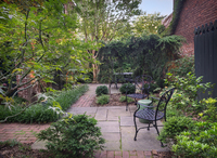 © Lynne Church Landscape Design, a subsidiary of Washington Energy Associates LLC.